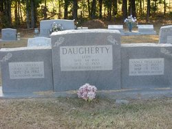 "Robert Lee ""Leon"" Daugherty"