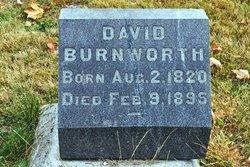 David Burnworth