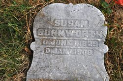 Susan <I>Gilpin</I> Burnworth