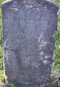 Rev James W. Hughes