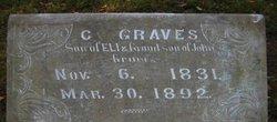 Calloway Graves