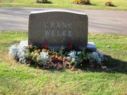Alice E. <I>Evenson</I> Crane