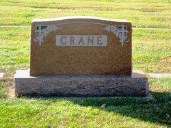 Donald Francis Crane
