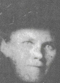 Jane Bailey <I>Adams</I> Stapley