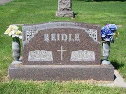 William Reidle