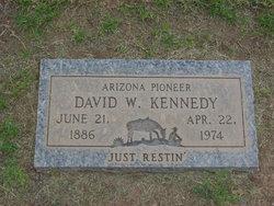 David W. Kennedy