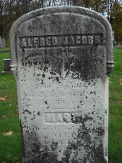 Alfred Jacobs