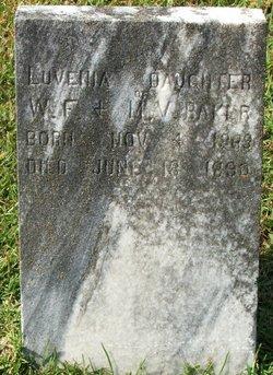 Luvenia Baker