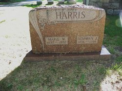 Norman J Harris