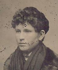 "Josephine Grant ""Josie"" <I>Prescott</I> Wilson"