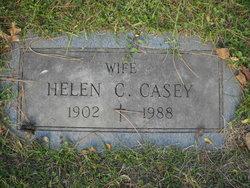 Helen Veronica <I>Conway</I> Casey