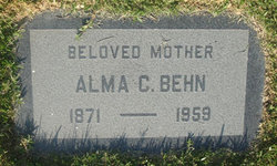 Alma C. Behn