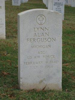 Lynn Alan Ferguson