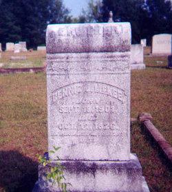 Bennie J. Austin McKee