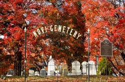 Novi Cemetery