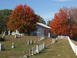 Mount Zion Church of the Brethren Cemetery