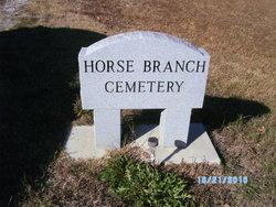 Horse Branch Cemetery