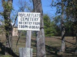 Poplar Flats Cemetery