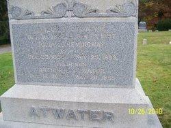 Elizur P Atwater