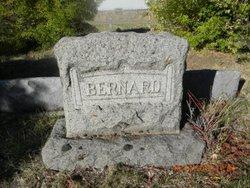 Melissa Maggie <I>Knapp</I> Bernard