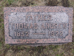 Thomas Andrew