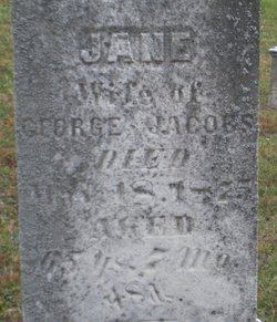 Jane <I>Given</I> Jacobs