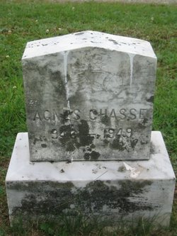 Agnes Chasse