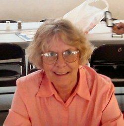 Nancy Ann <I>Riney</I> Higgins