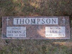 Herman Julius Thompson