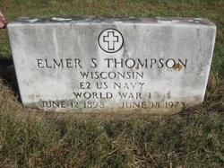Elmer S. Thompson