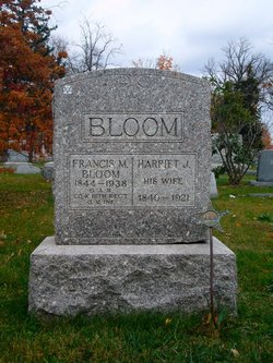 Francis M. Bloom