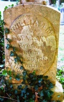William M. Brook