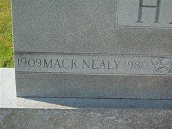 Mack Nealy Hall