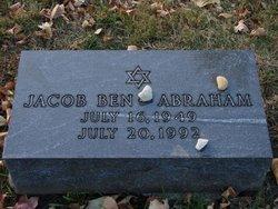 Jacob Ben Abraham