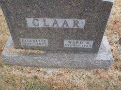 Ward King Claar