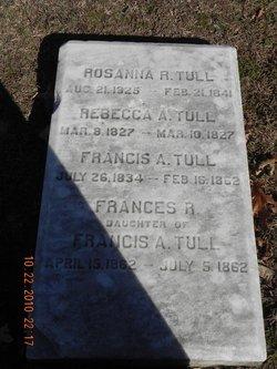 Francis A Tull