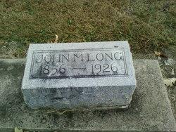 John Milton Long