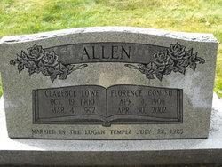 Clarence Lowe Allen