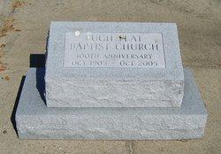 Pugh Flat Cemetery