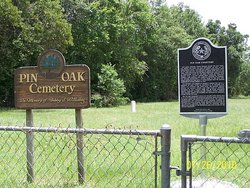 Pin Oak Cemetery