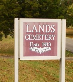 Lands Cemetery