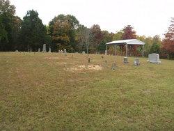Walden/Walrond Cemetery