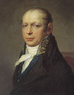 Adrian Dmitirievich Zakharov