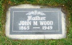 John Miller Wood