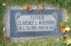 Clarence Leonard Widerburg