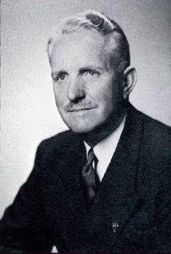 Fred E. Busbey