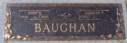 John Henry Baughan