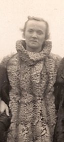 Flora Grace <I>Thurmond</I> Bisceglia