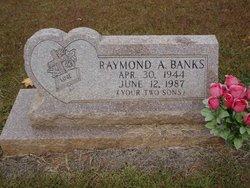 Raymond A Banks