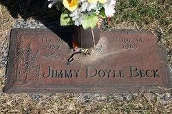 Jimmy Doyle Beck